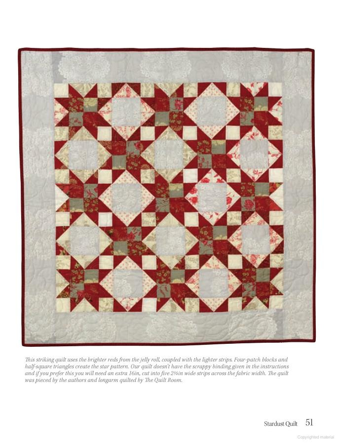 73 best Quilting-Pam and Nicky Lintott images on Pinterest ... : jelly roll quilt pattern books - Adamdwight.com