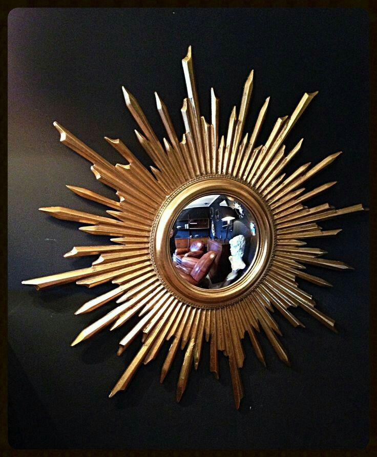 25 beste idee n over zonnespiegel op pinterest stralende spiegel zonnestraal spiegel en - Grijze hoofdslaapkamer ...