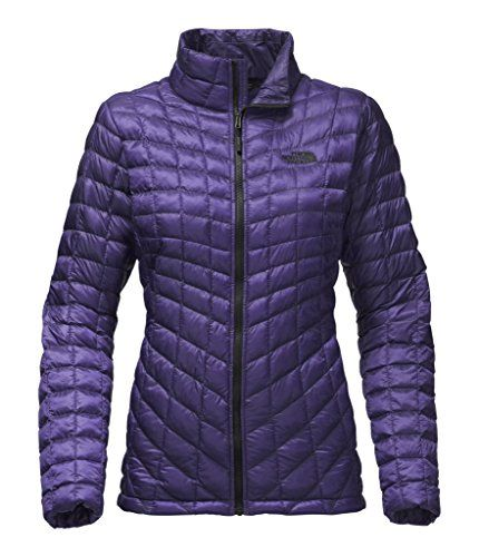 "From fall leaf peeping to winter adventures in the snow, layer for warmth with a lightweight ThermoBall insulated jacket that retains loft in wet conditions. Packs down into its own hand pocket.   	 		 			 				 					Famous Words of Inspiration...""Heroism at command, senseless brutality,...  More details at https://jackets-lovers.bestselleroutlets.com/ladies-coats-jackets-vests/quilted-lightweight-jackets/product-review-for-the-north-face-womens-thermoball-full-zip-jac"
