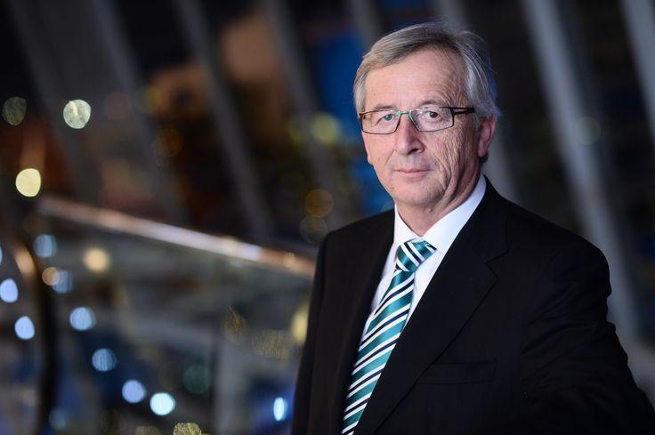 Jean-Claude Juncker invitat în Rusia - http://stireaexacta.ro/jean-claude-juncker-invitat-rusia/