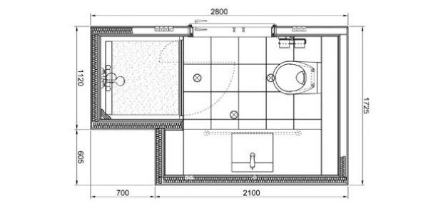 Zorg: Levensloop bestendige badkamer | Modellen | Logus Prefab