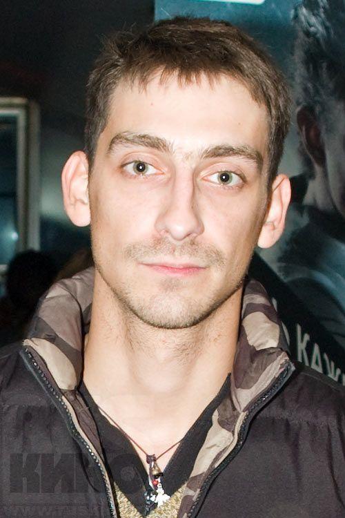 Артем Ткаченко.