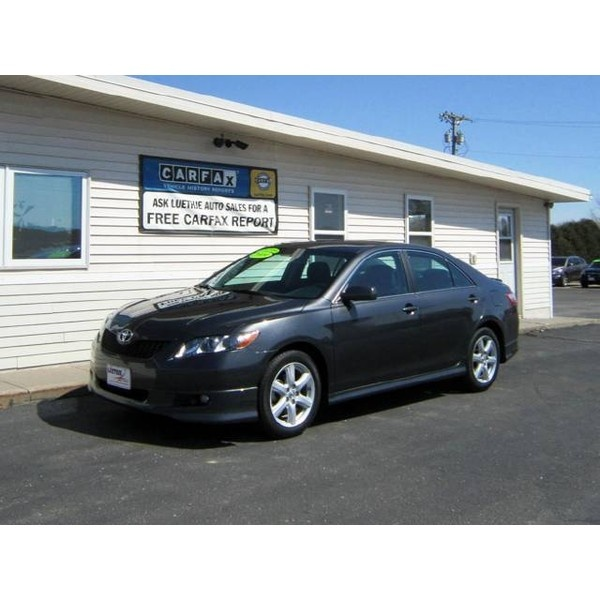 2009 Toyota Camry, Used Cars For Sale - Carsforsale.com ❤ liked on Polyvore Check This Awsome Car for Sale out! Car is lowered on 18s but comes with stock rims and a brand new tire. It has dark tinted windows .Also comes with a new aftermarket passenger fender. Car is parked on Pacific ave in Tacoma next to the gas station on the corner of 64th and Pacific. If after seeing it you are interested get ahold of me for a test drive. Cash takes it home today 1900 OBO. Clean title.