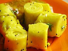 Gujarati cuisine - Wikipedia, the free encyclopedia
