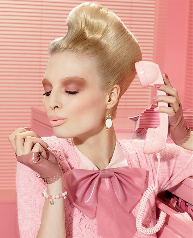 Лимитированные коллекции M.A.C в ЦУМе | Beauty-гид | Красота и только | Tatler – журнал о светской жизни | новинки средств по уходу за собой, советы экспертов по макияжу, кремам, косметические коллекции