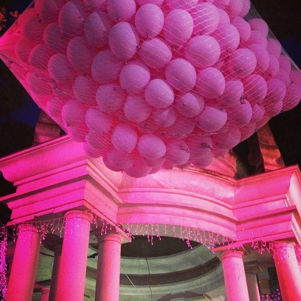 meliinwonderland Notte rosa al Lido degli Estensi