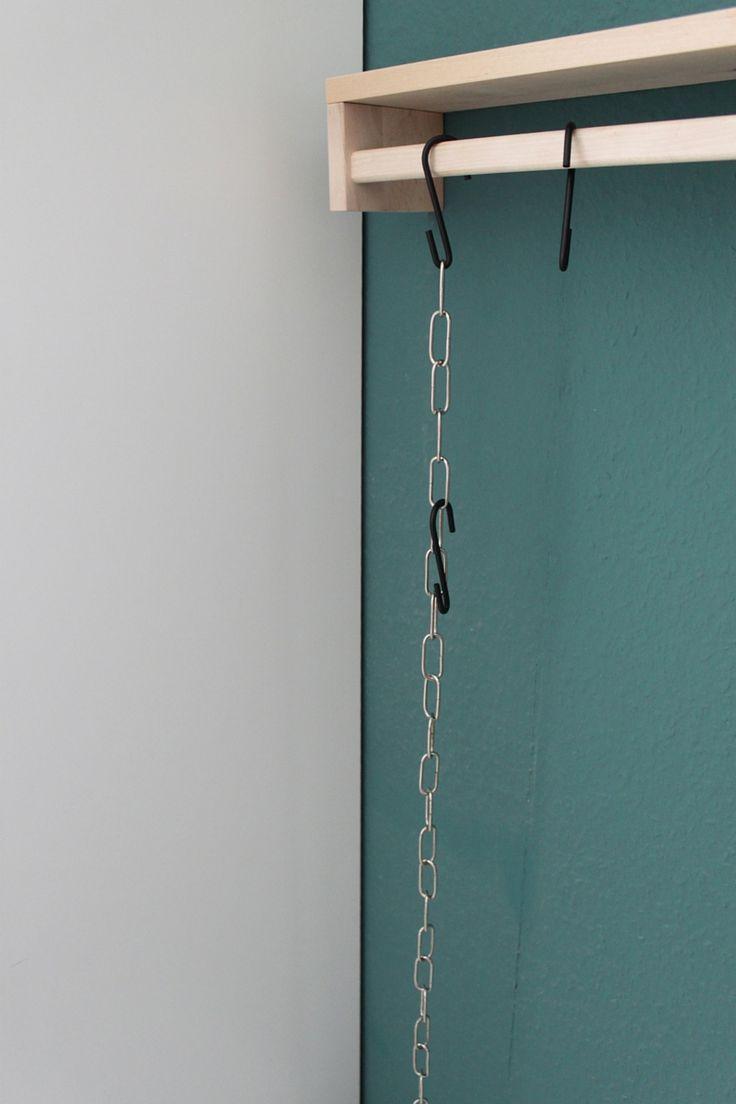 1000+ ideas about Ikea Garderobenhaken on Pinterest ...