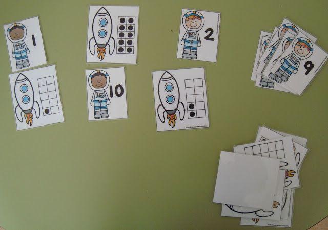 """Plastificando ilusiones: Juegos del Proyecto """"Hacia el infinito y más alla"""" en el rincón de los números"""