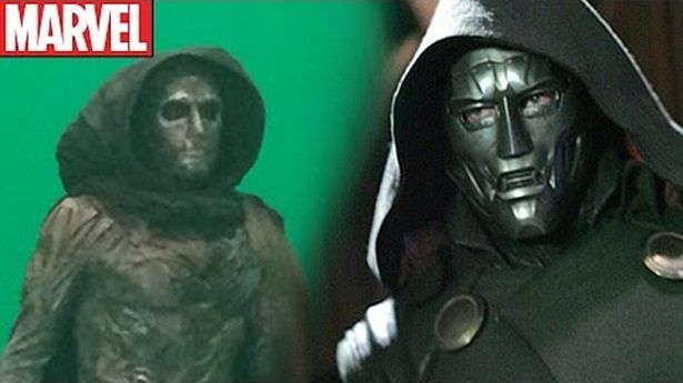 Toby Kebbell Revealed a New Origin for THE FANTASTIC FOUR's Doom