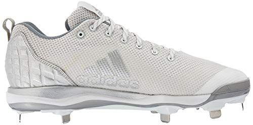 best website 9859a 0736b Amazon.com   adidas Men s Freak X Carbon Mid Baseball Shoe   Baseball    Softball