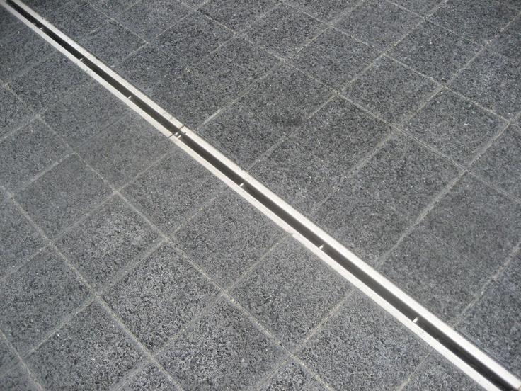 Metal Sleufgoot Silverline 3