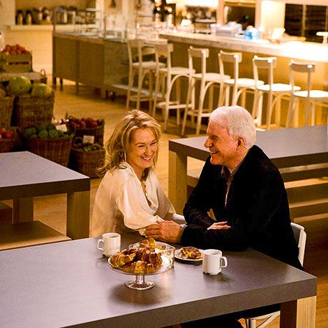 #MovieSets....love this movie and this set, made me want to go to that cafe!!!!