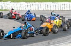 Victoria Day SpeedFest at CTMP Season Opener