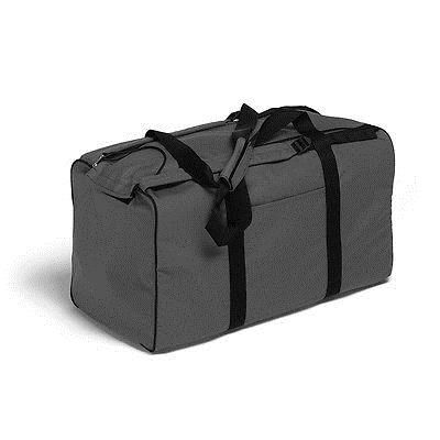 Other Cardio Equipment 28063: Hugger Mugger Yogapro Duffel- Charcoal -> BUY IT NOW ONLY: $77.4 on eBay!