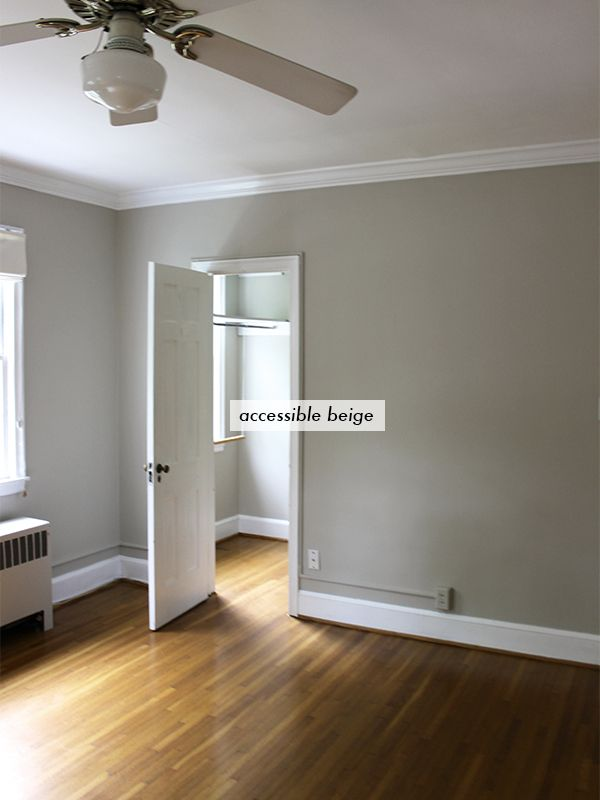 Paint color reveal picking the best neutrals accessible for Best beige paint color