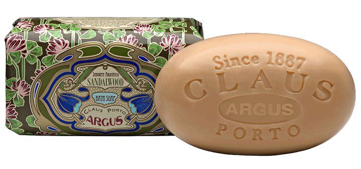 luxury and high quality traditional soap from Porto