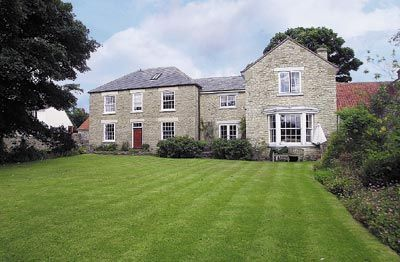 Great Edstone House20in Yorkshire
