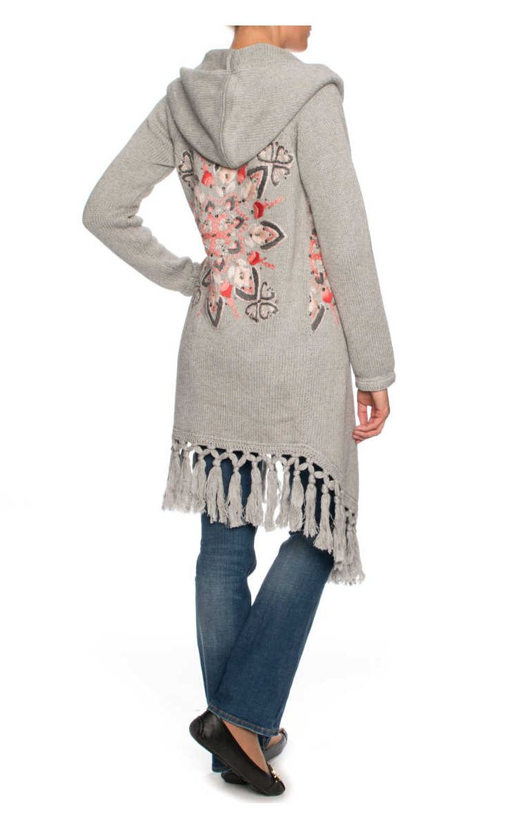 Kofta Collins Cardigan DOVE - Odd Molly - Designers - Raglady