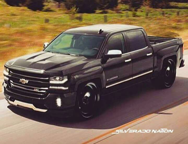 2016 Silverado - Chevy Parts and Accessories at http://www.partscheap.com/
