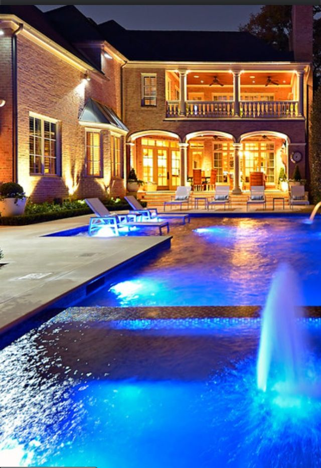 Luxury Homes With Pools 69 best luxury homes images on pinterest | dream houses