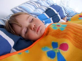 Helping Your Child Stop Wetting the Bed   For The First Timer