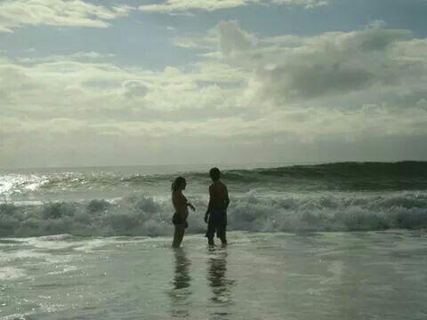 Praia itapoa