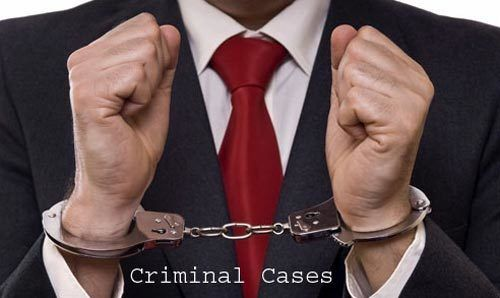 I want to be criminal lawyer but I am not confident and it is often said that it is dangerous for girls?