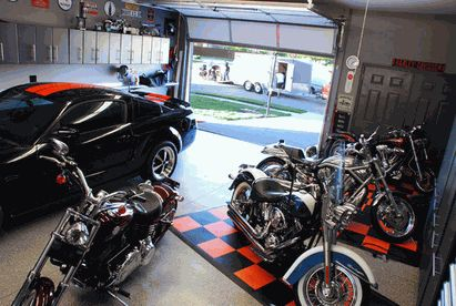Car Guy Garage: Floor Mats #cheap #car #loans http://car.remmont.com/car-guy-garage-floor-mats-cheap-car-loans/  #floor mats for cars # Home Flooring Floor Mats Free shipping to U.S. lower 48 Floor Mats When parking your vehicle in a garage, no matter how hard you try, the tires will always bring something in with them and get the floor dirty. You can help keep your garage floors clean by putting down […]The post Car Guy Garage: Floor Mats #cheap #car #loans appeared first on Car.