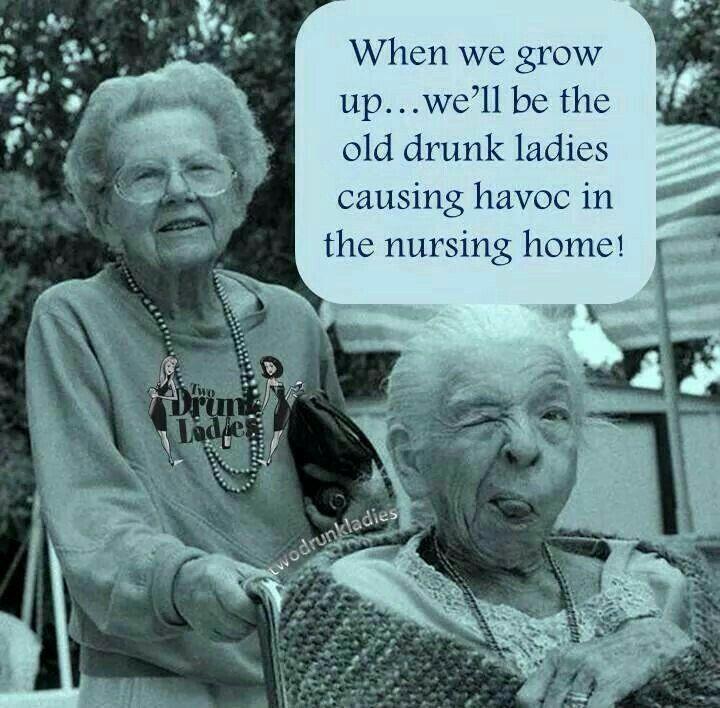 Best 25 Old Lady Humor Ideas On Pinterest: 17 Best Ideas About Funny Old Ladies On Pinterest