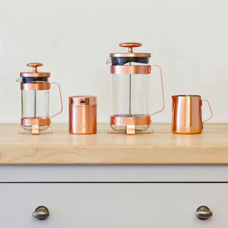 The Design Gift Shop - BARISTA
