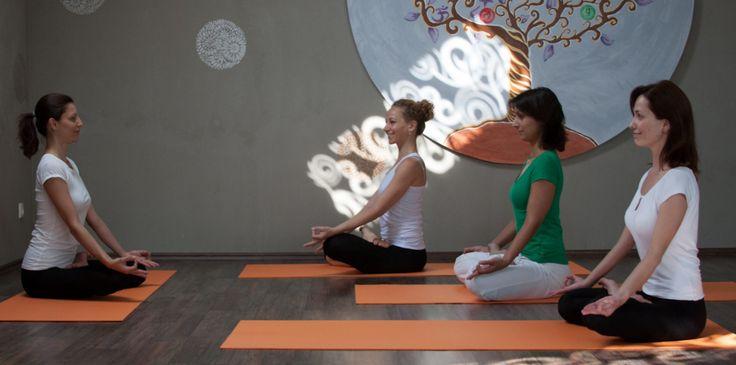 Nyílt Jóganap - Sivananda jóga - Ingyenes