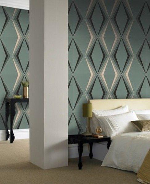 deco-diamond-enamel-green-wallpaper-11.jpg 487×600 pixels