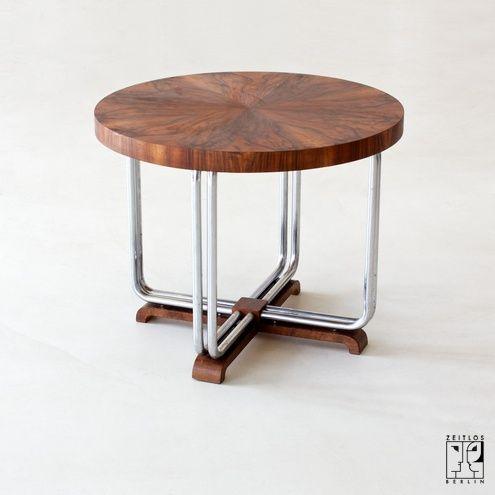 96 Besten Bauhaus O Table Bilder Auf Pinterest