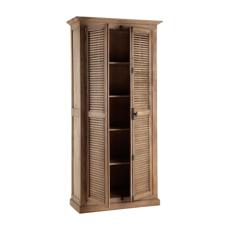 17 meilleures id es propos de armoire maison du monde sur pinterest chevet maison du monde. Black Bedroom Furniture Sets. Home Design Ideas