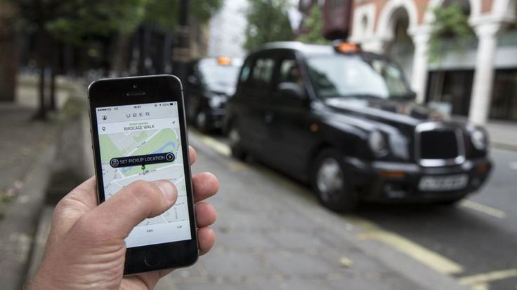 Will Boris Johnson make us give up Uber? The debate over the Uber taxi app has reached a fork in the road as cities round the world, including London, decide on what grounds they will allow it to operate.