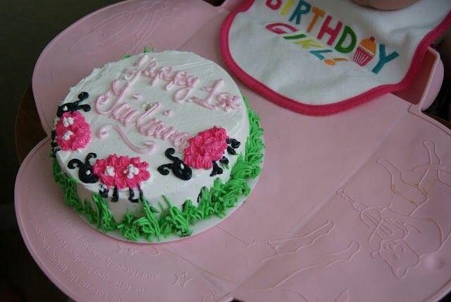smash cake publix