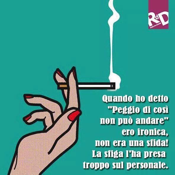 #tiseiaccanita #sfiga
