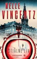 T. Helle Vincentz- Det stjålne liv. ...... ...             ...........#hellevincentz#bog#bøger#books#novel#roman#reading#læsning#kitap#edebiyat#yazar