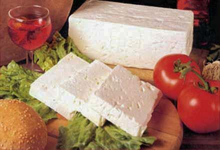 Bulgarian Feta instructions from New England Cheesemaking