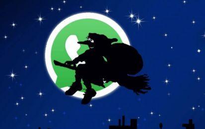 Befana 2017: immagini di auguri per WhatsApp - Migliori immagini auguri Befana 2017, ecco le immagini che potete usar, divertenti e buffe, per WhatsApp, Facebook, Instagram e altri social network.