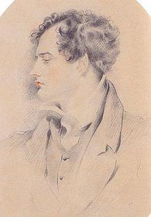 Byronic hero - Wikipedia, the free encyclopedia