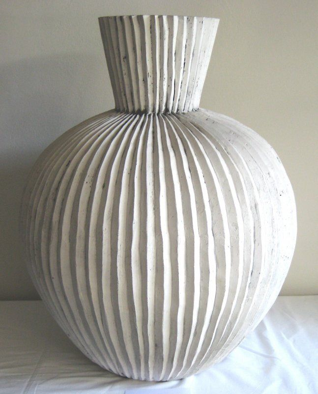 Louise Gelderblom #ceramics #pottery                                                                                                                                                                                 More