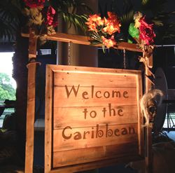 Caribbean Beach Party Theme | Events - Themed Party Nights | Themed Events | Entertainment Themes ...