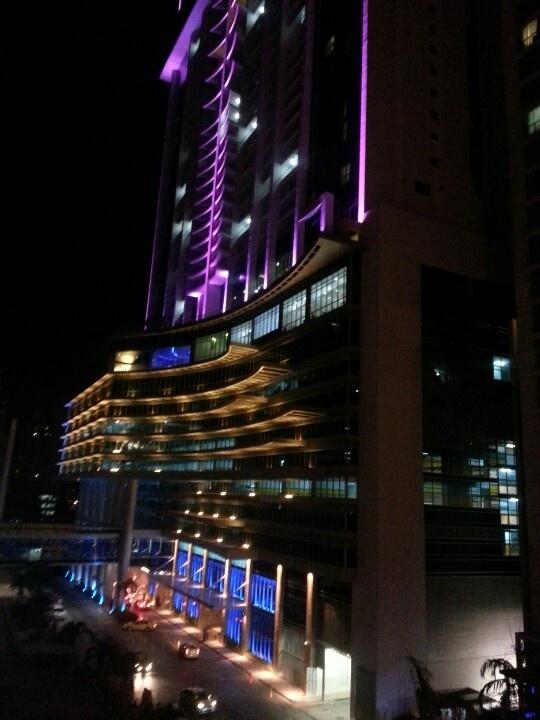Hard Rock Hotel, Panama