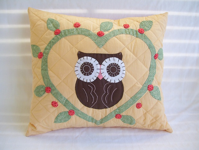 110 best Adorable Pillows images on Pinterest