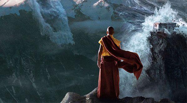 Návod na život od tibetských mudrcov   Jednoduché rady do života.... psychológia, život, citáty