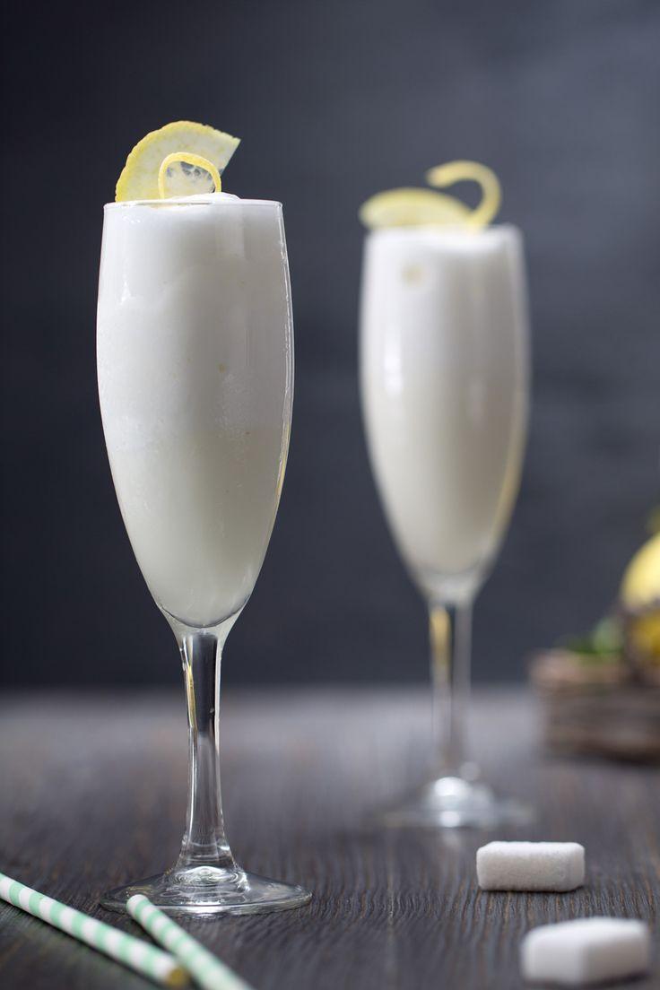 Risotto al limone: fresco e dissetante, perfetto per concludere la cena. Scopri come prepararlo in casa!  [Lemon sorbet]