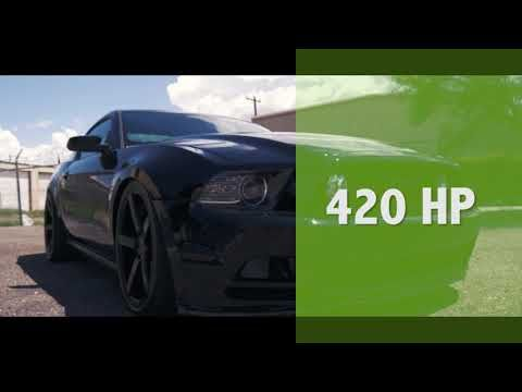 2013 Ford Mustang Gt Video Goliath Auto Sales Tucson Az Used Cars