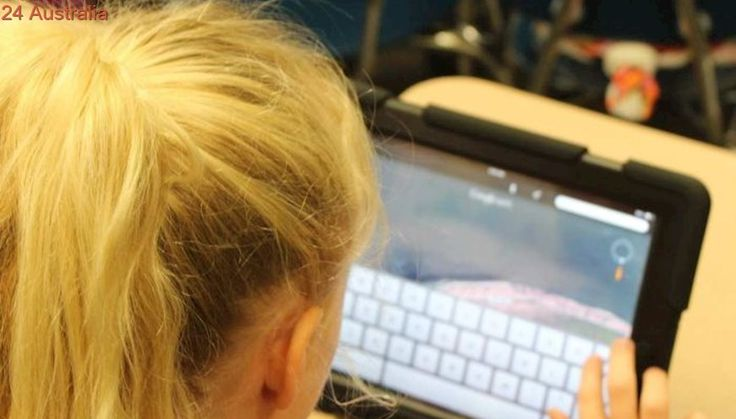 How to protect your children from predators online