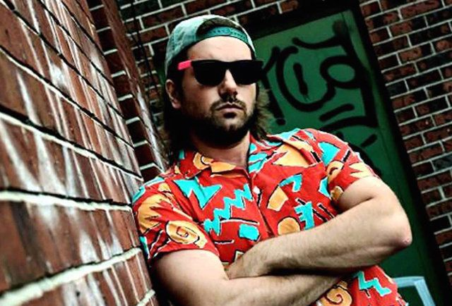 Jon Lajoie Is the Most Popular YouTube Star You've Never Heard Of